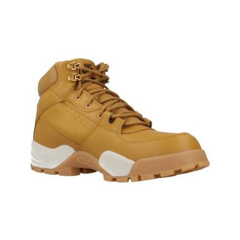 Nike RHYODOM0 men's in Brown