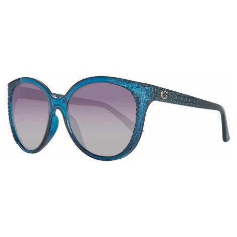 Guess Sunglasses GU 7402 89B