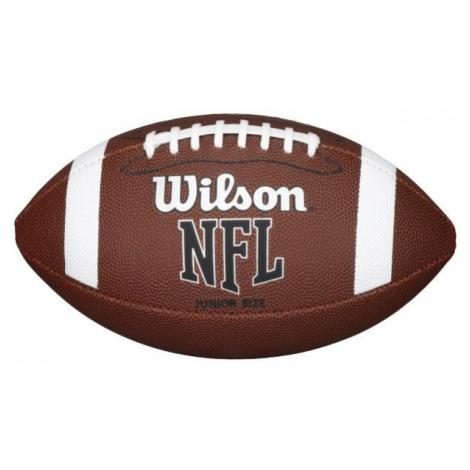 Wilson NFL JR FBALL BULK XB - American football