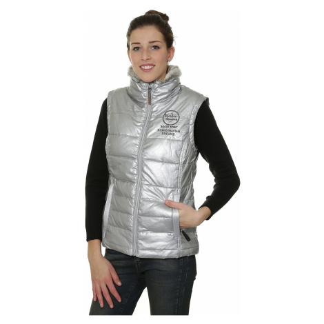 vest Soccx SPI-5555-2489 - Silver