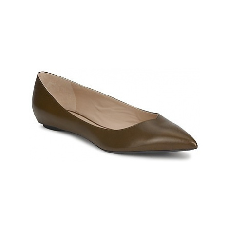 Marc Jacobs MALAGA women's Shoes (Pumps / Ballerinas) in Brown