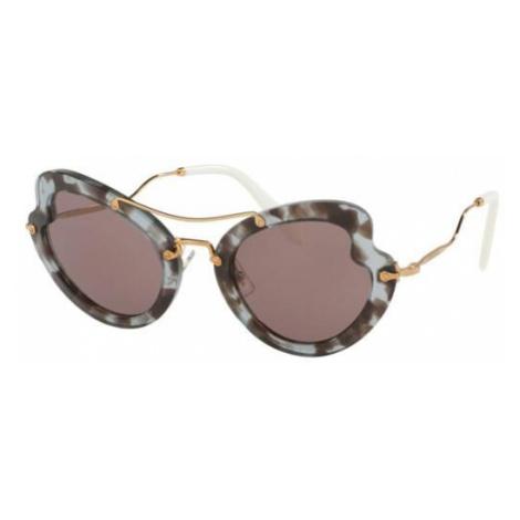 Miu Miu Sunglasses Miu Miu MU11RS UAH6X1