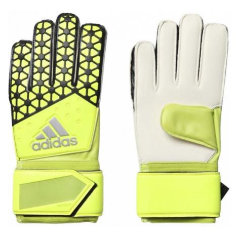 adidas ACE REPLIQUE yellow - Goalkeeper Gloves