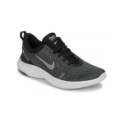Nike FLEX EXPERIENCE RN 8 men's Running Trainers in Black
