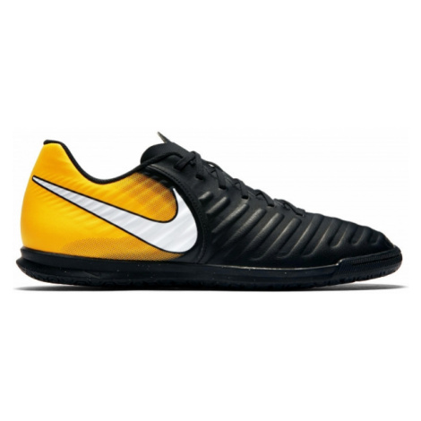 Nike TIEMPO RIO IC black - Indoor cleats