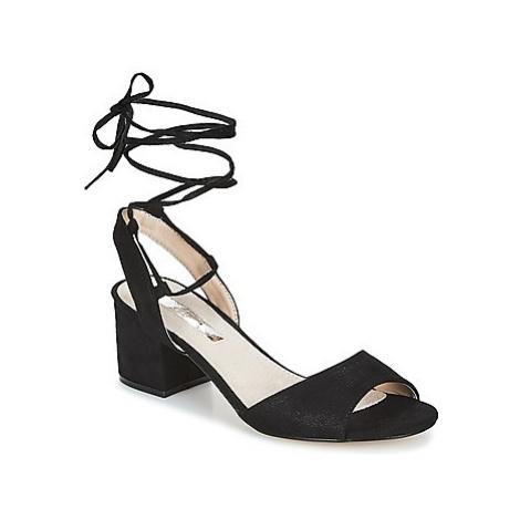 Xti NADRIEV women's Sandals in Black