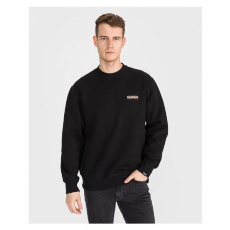 Napapijri Base Sweatshirt Black