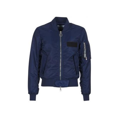 Eleven Paris NUXY men's Jacket in Blue