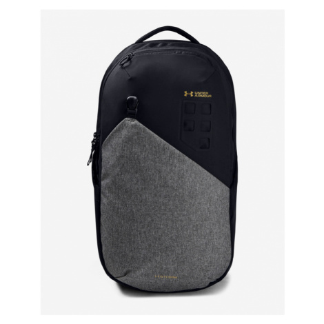 Under Armour Guardian 2.0  Backpack Black Grey