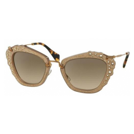 Miu Miu Sunglasses Miu Miu MU04QS MAR3D0