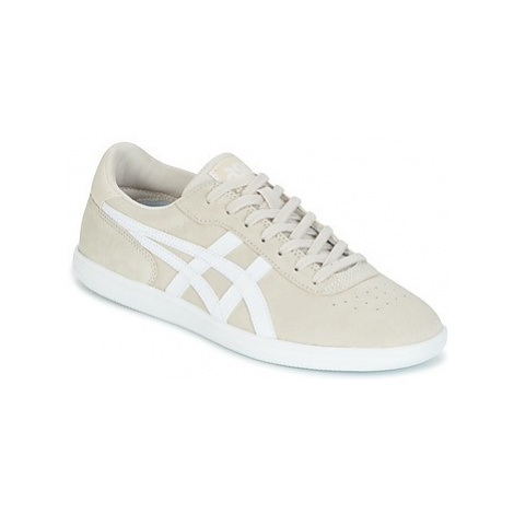Asics PERCUSSOR TRS women's Shoes (Trainers) in Beige