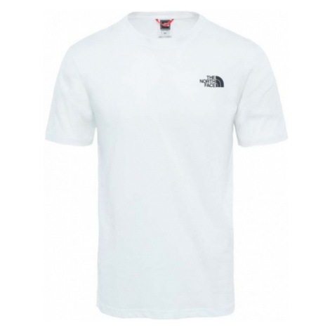The North Face RED BOX TEE M white - Men's T-shirt