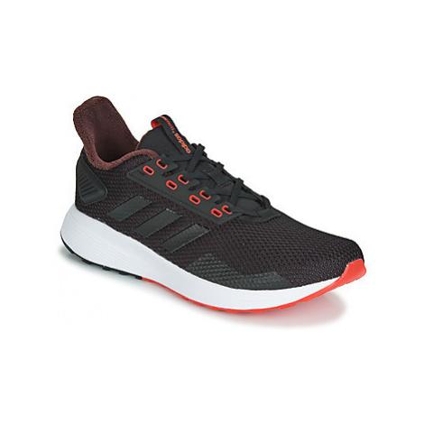 Adidas DURAMO 9 men's Football Boots in Black