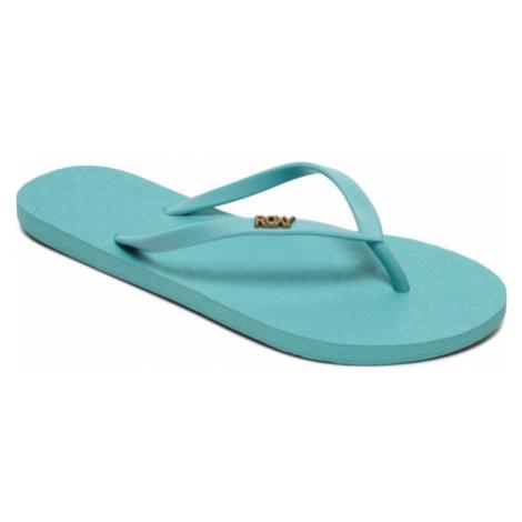 Roxy VIVA IV green - Women's flip-flops