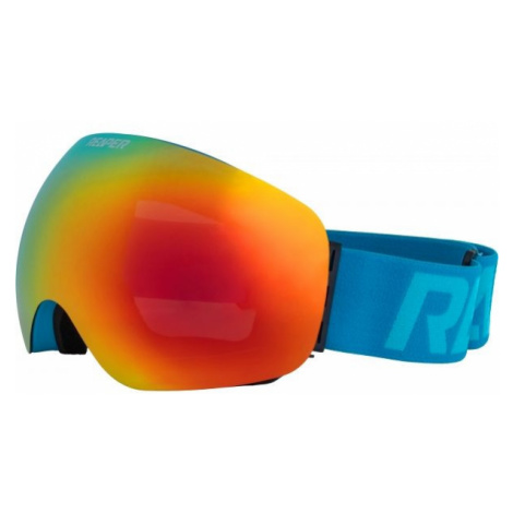 Reaper EDGY blue - Snowboard goggles
