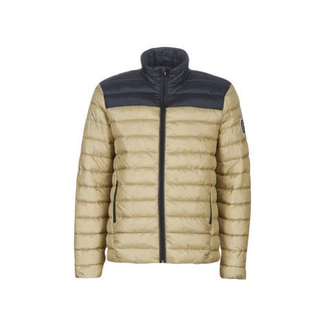 Only Sons ONSSTEVEN men's Jacket in Beige Only & Sons
