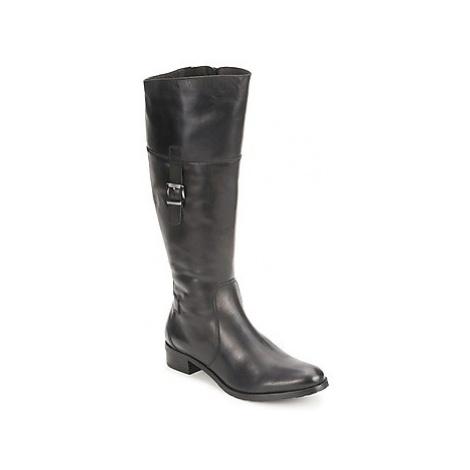 Fidji ERTUNI women's High Boots in Black