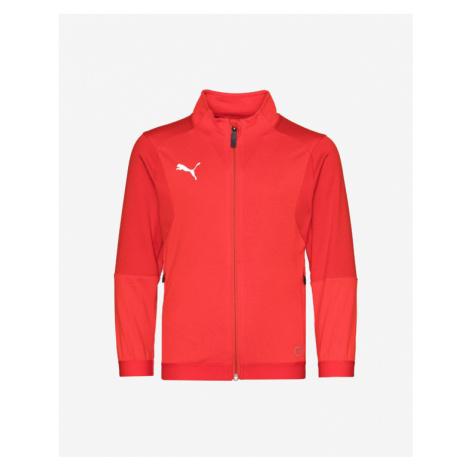 Boys' sports sweatshirts and hoodies Puma