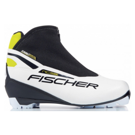Fischer RC CLASSIC WS - Nordic ski boots for classic style