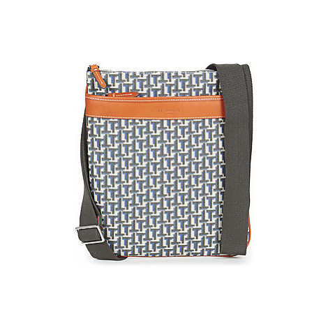 Le Tanneur CAMILLE men's Pouch in Multicolour