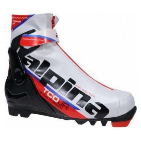 Alpina T COMBI JR - Kids' combi nordic boots