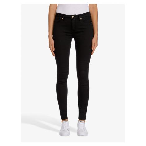 Tommy Hilfiger Skinny Jeans, Black
