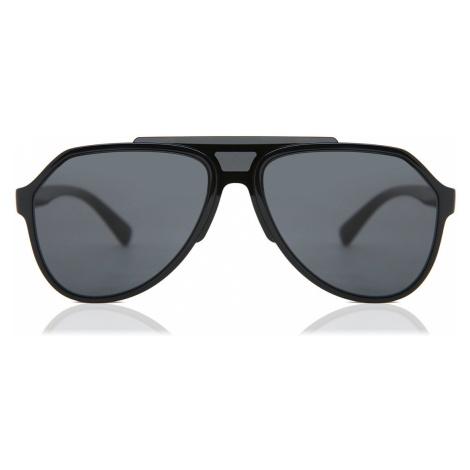 Dolce & Gabbana Sunglasses DG6128 501/87