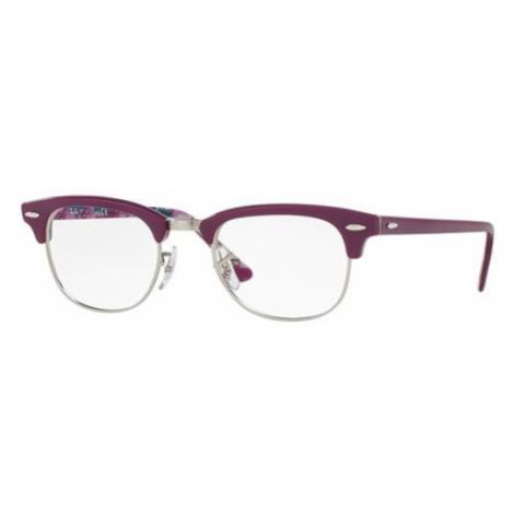 Ray-Ban Eyeglasses RX5154 Clubmaster 5652