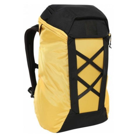 The North Face INSTIGATOR 28 yellow - Backpack
