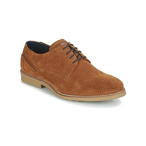 Redskins FRANCK men's Casual Shoes in Brown