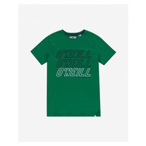 O'Neill All Year Kids T-shirt Green