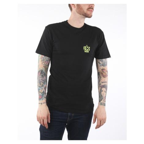 Vans BMX T-shirt Black