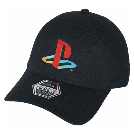 Playstation - Retro - Baseball cap - black