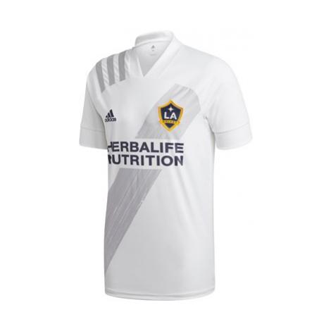 LA Galaxy Home Shirt 2020 Adidas