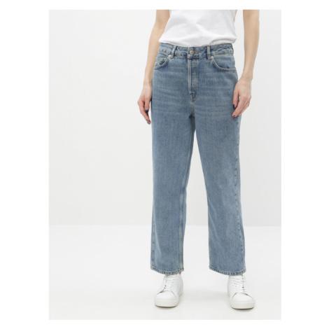 Selected Femme Kate Jeans Blue
