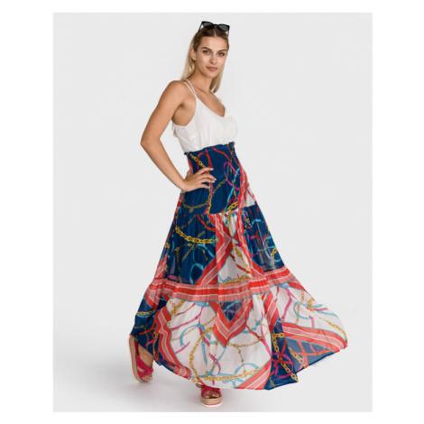 Pinko Constance 1 Skirt Blue