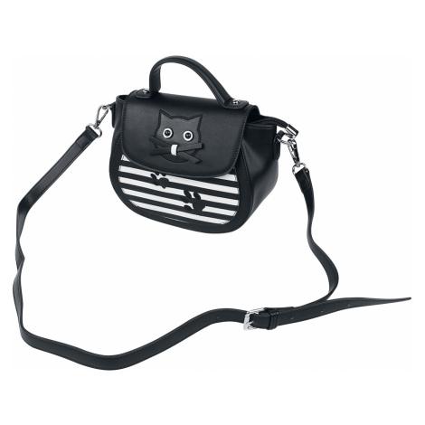 Banned Retro - Jasper - Handbag - black