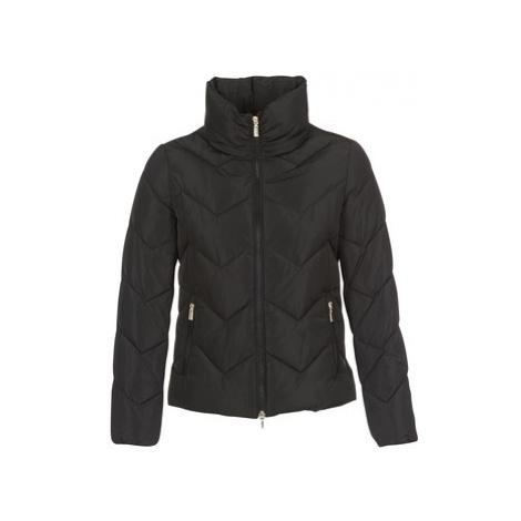 Geox ANNYA women's Jacket in Black