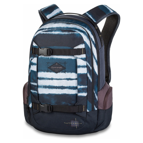 backpack Dakine Team Mission - Elias Elhardt
