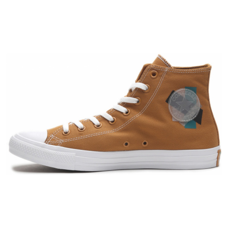 Converse Chuck Taylor All Star Sneakers Brown