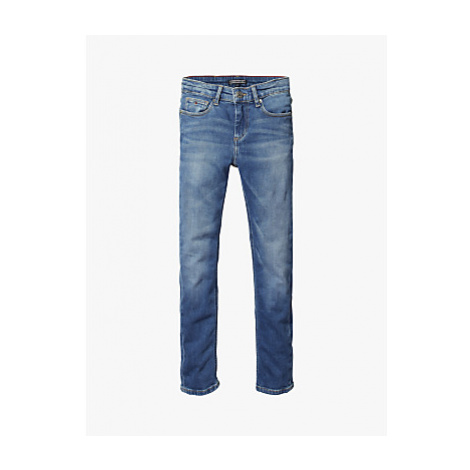 Tommy Hilfiger Boys' Slim Fit Jeans