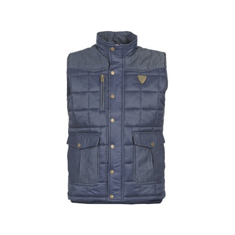 Kaporal BOSTO men's Jacket in Blue
