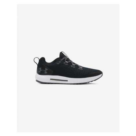 Under Armour Suspend Kids sneakers Black