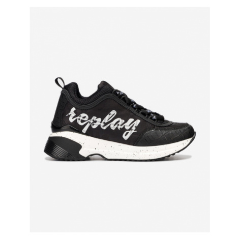Replay Blath Sneakers Black