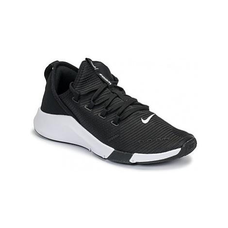 Black women's indoor shoes