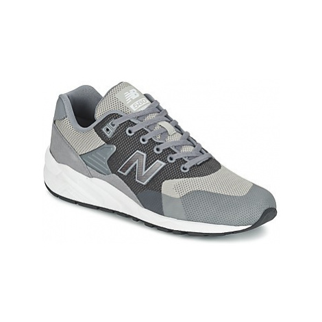 New Balance MRT580 women's Shoes (Trainers) in Grey