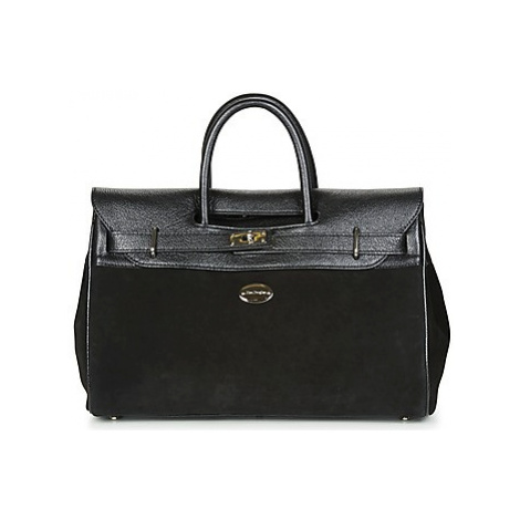Mac Douglas BUVL PYLA S women's Handbags in Black