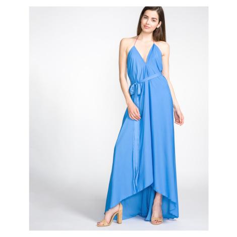 Jakub Polanka x Bibloo Daphne. Dress Blue