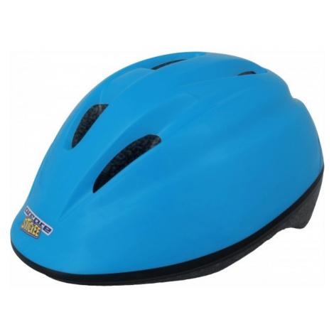 Arcore STICKEE blue - Kids' cycling helmet