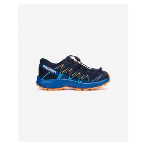 Salomon Xa Pro 3D J Kids Sneakers Blue